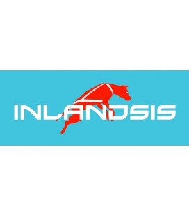 Inlandsis Sticker