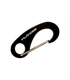 Necklight - Ultra-light Carabiner