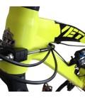 Inlandsis Bikejor Max UL - barre cani VTT