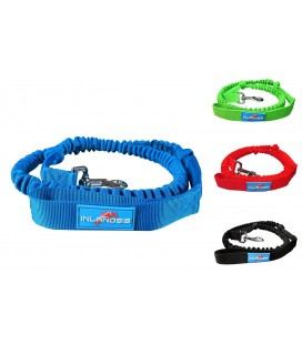Inlandsis Bikejor Leash - laisse cani-VTT