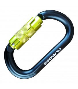 Inlandsis Traction Carabiner