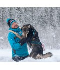 Inlandsis Polar Quest - Canicross & Dog Sledding Harness
