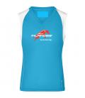 Women's Team running tank top